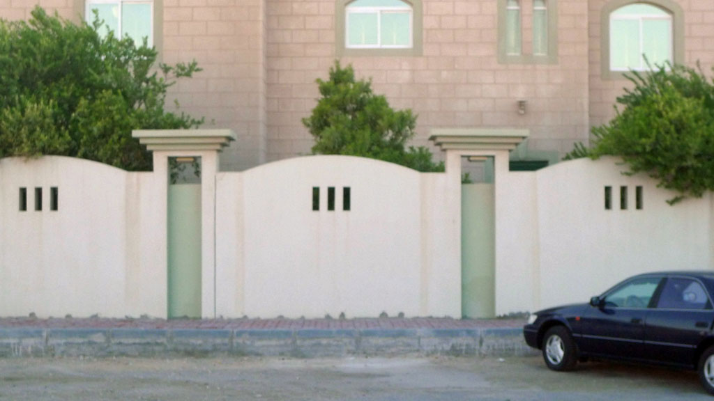 Architectural Designs Boundary Walls Zion Star