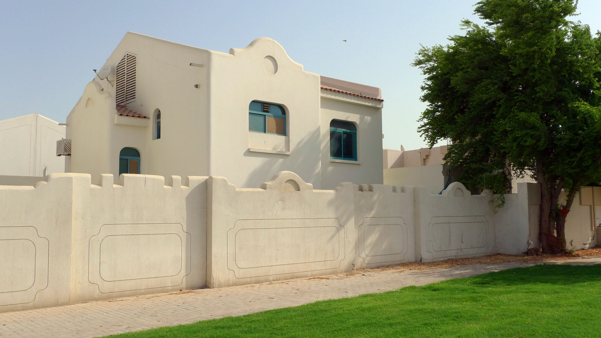 28+ [ Boundary Wall Design ] | Boundary Wall Designs Google Search ...
