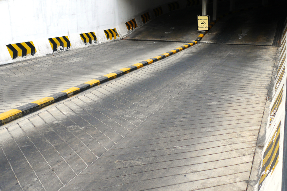 Ramp Qatar Municipality Requirement